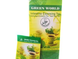 ceaiuri de detoxifiere de colon