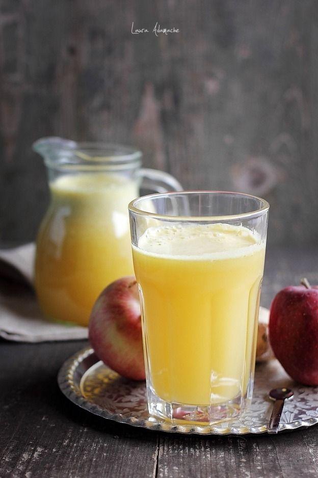 detoxifiere cu suc de portocale)