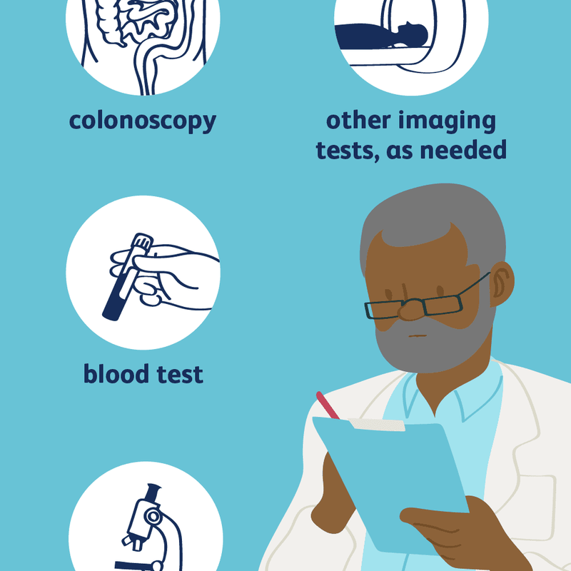 Opțiuni de tratament pentru bolnavii de colită ulcerativă