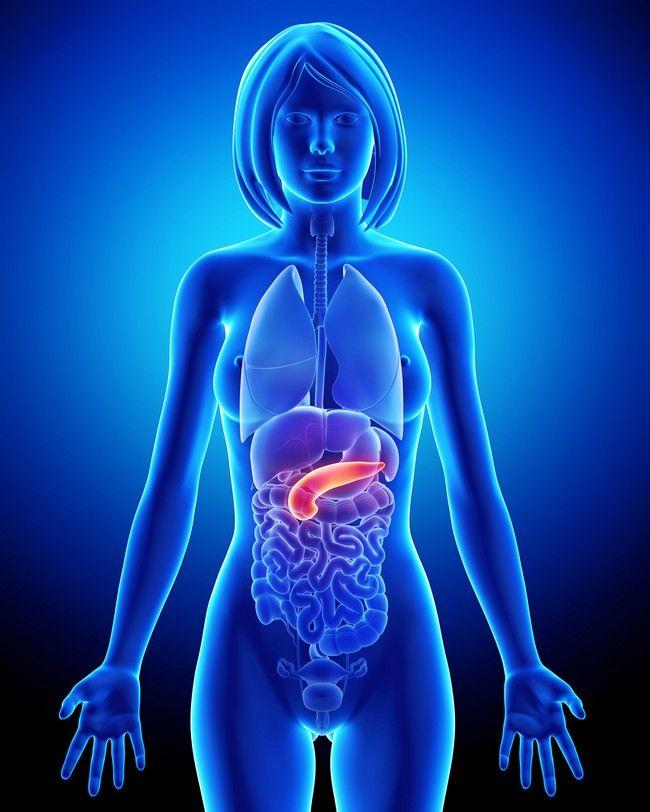 Pancreasul plin de toxine duce la complicații majore. Cum poate fi curățat