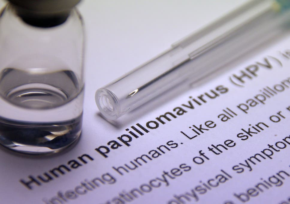 can hpv virus cause ms