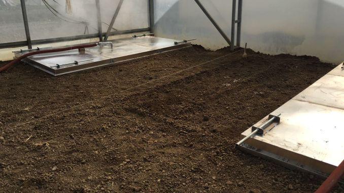 Lucrari agricole pentru dezinfectia solului