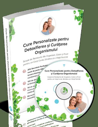 Cum sa urmam o cura de detoxifiere corecta!   triplus.ro