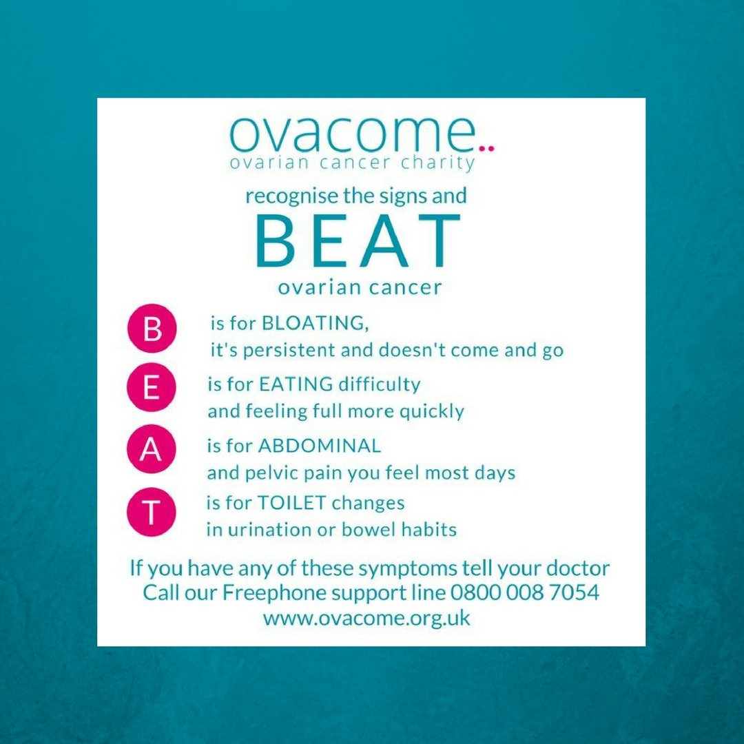 ovarian cancer how to detect