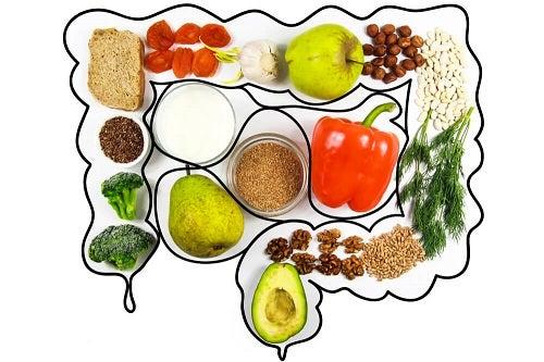 detoxifierea colonului cu alimente