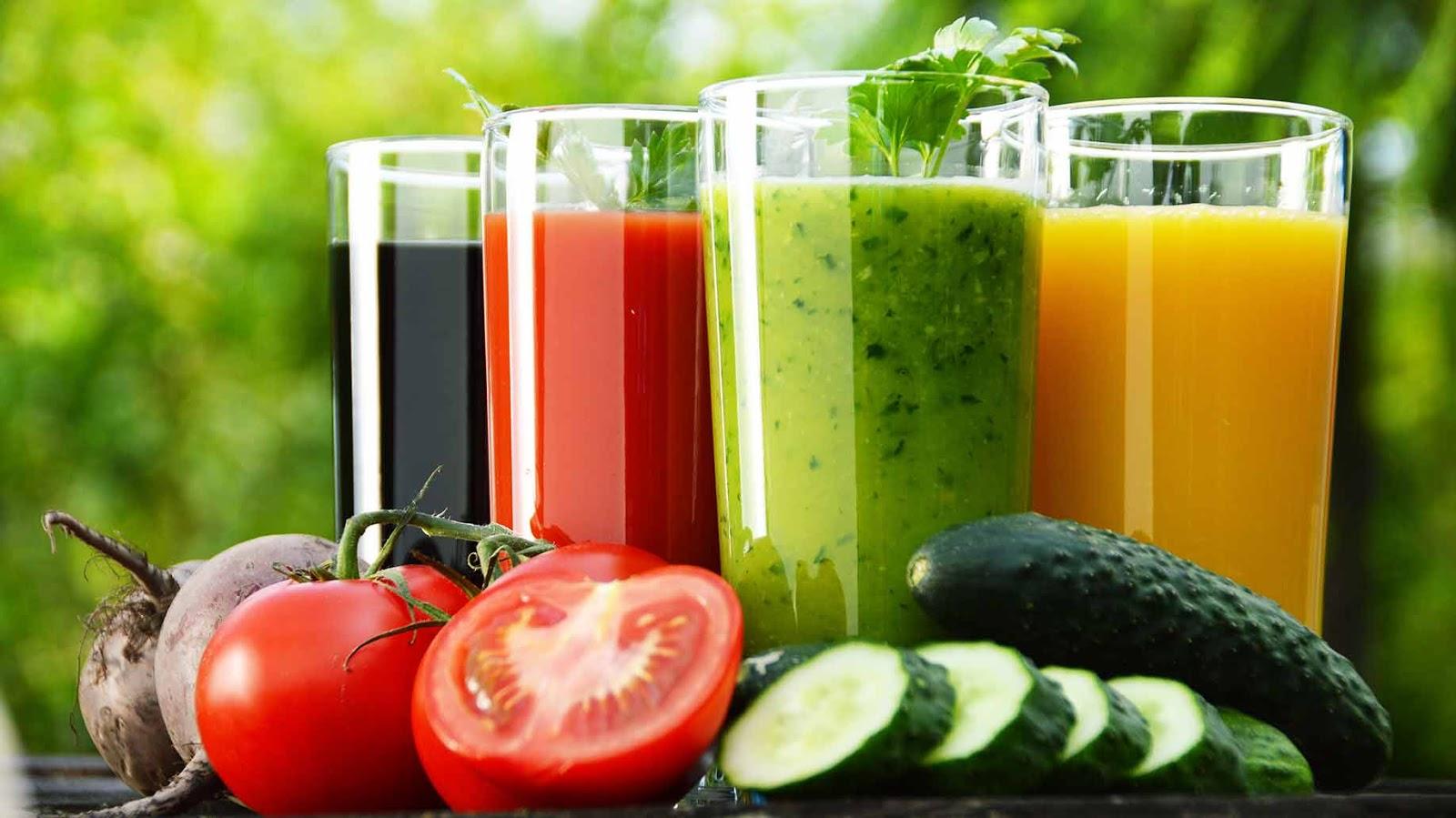 metode naturiste de detoxifiere a organismului