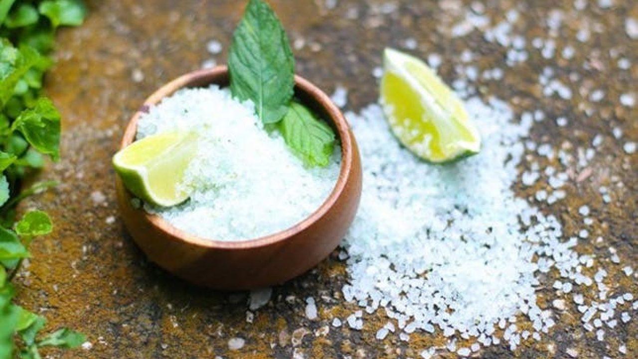 Cura de detoxifiere cu sare amară. La ce te ajută?   triplus.ro