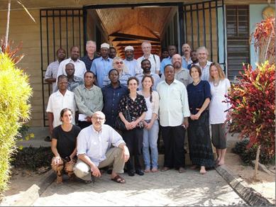 Schistosomiasis in swahili - Andy McNab - Misiune Fulgeratoare