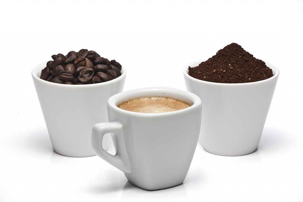 giardiaza de cafea
