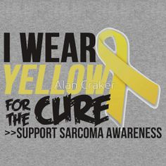 sarcoma cancer fundraisers)
