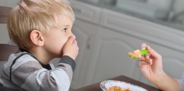 prevenirea viermilor la masa copiilor)