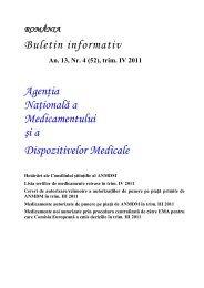 medicamente antihelmintice în afara listei)