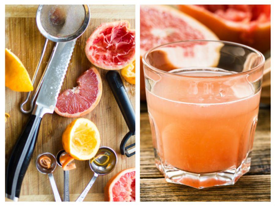 Dieta cu Grapefruit – conţine puţine calorii, dar nu trebuie consumat excesiv – Doctor Quinn