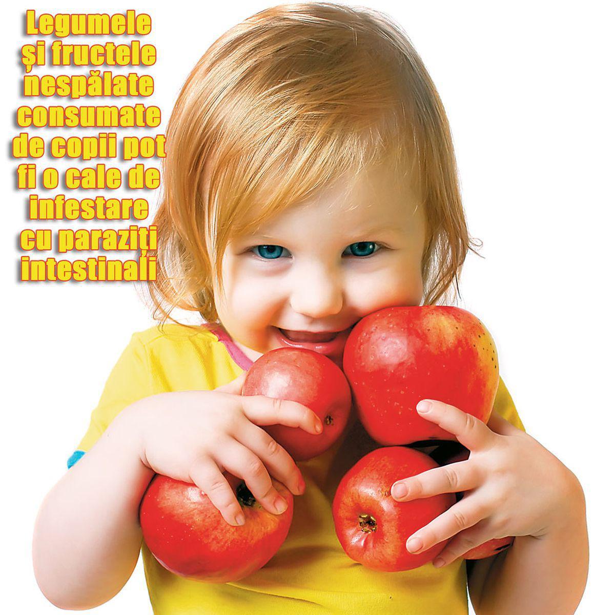 Semne de helminti în tratamentul copiilor, Limbricii la copii: cauze, simpome şi tratament