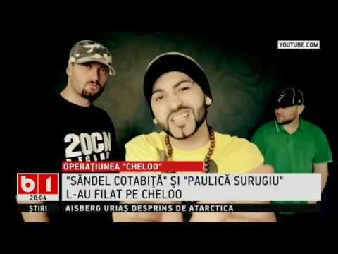 paraziti stirile pro tv)