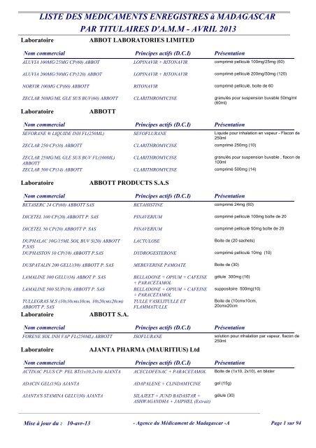 Helmintox sirop nourrisson - Parazitii urasc omul prost