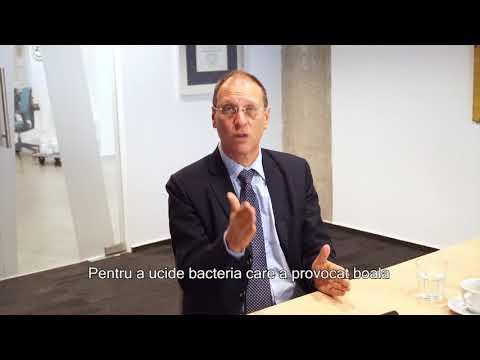 bacteriile sunt saprotrofe și paraziți)