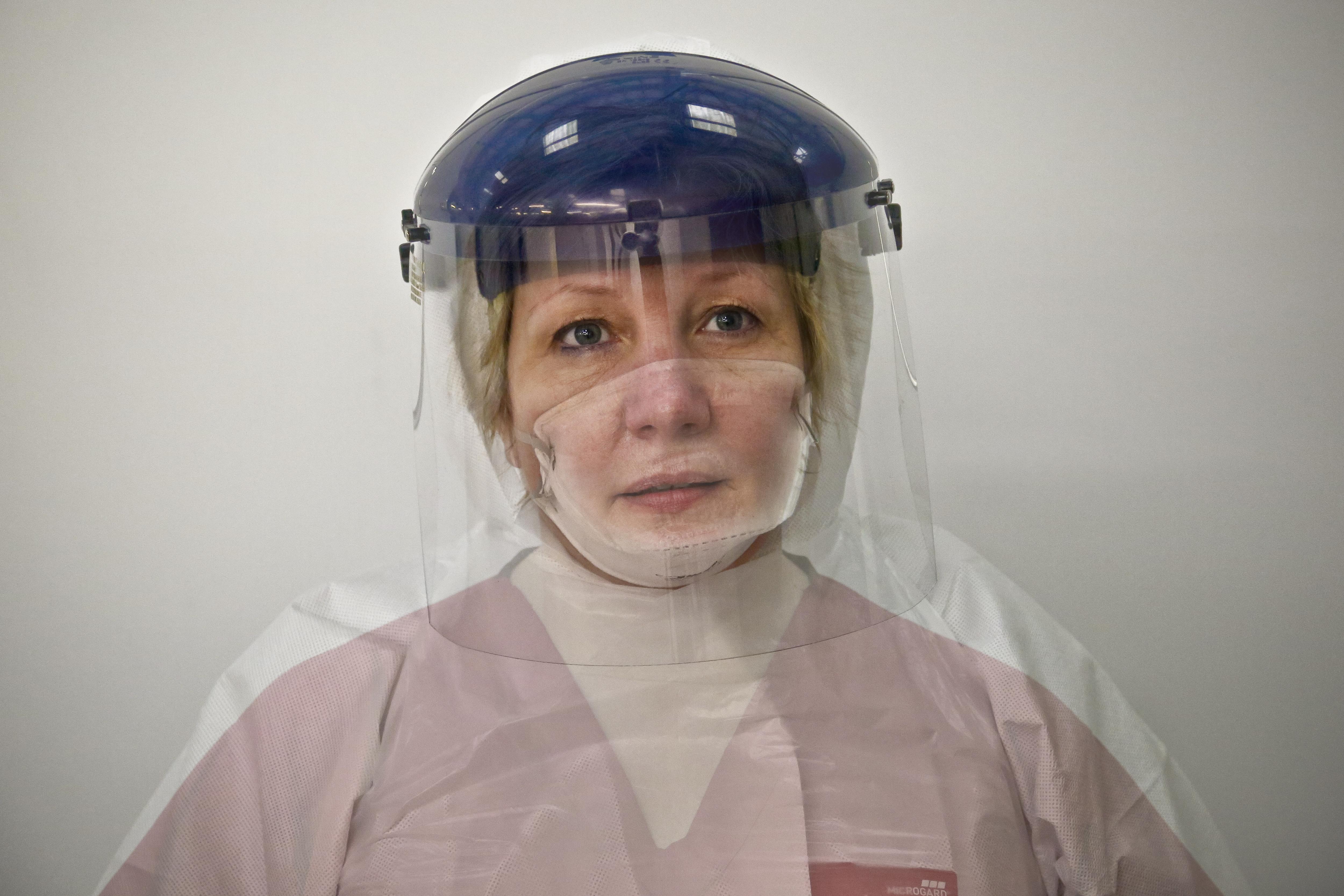 infecția cu helmint este un simptom adult