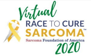sarcoma cancer fundraisers