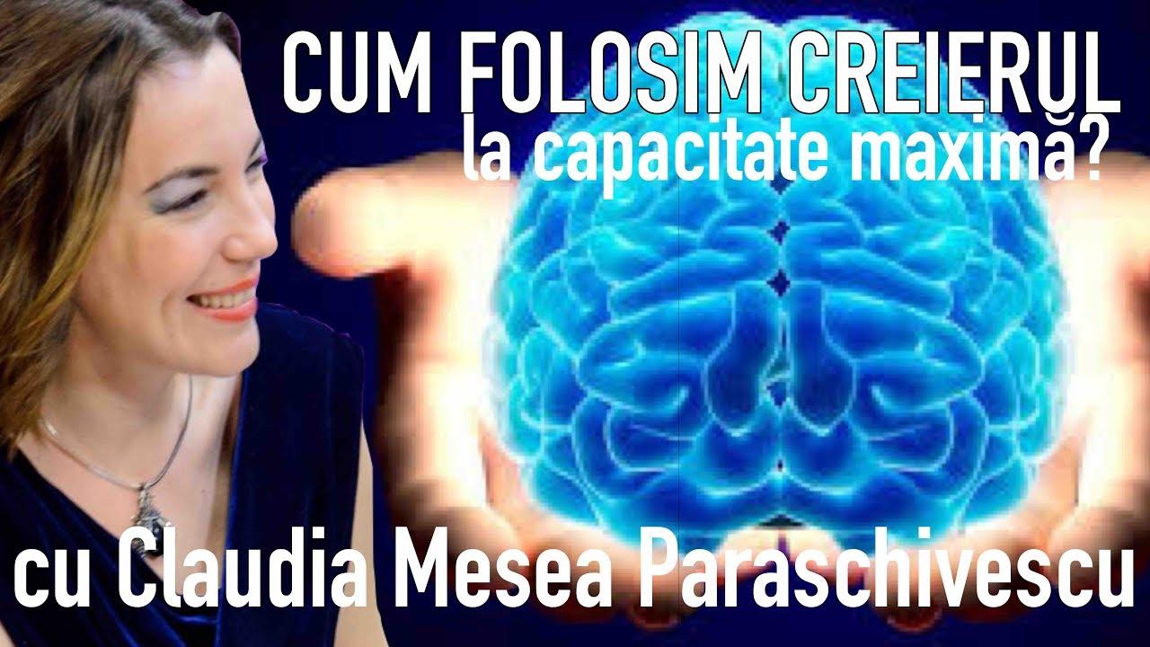 tratamentul paraziților creierului