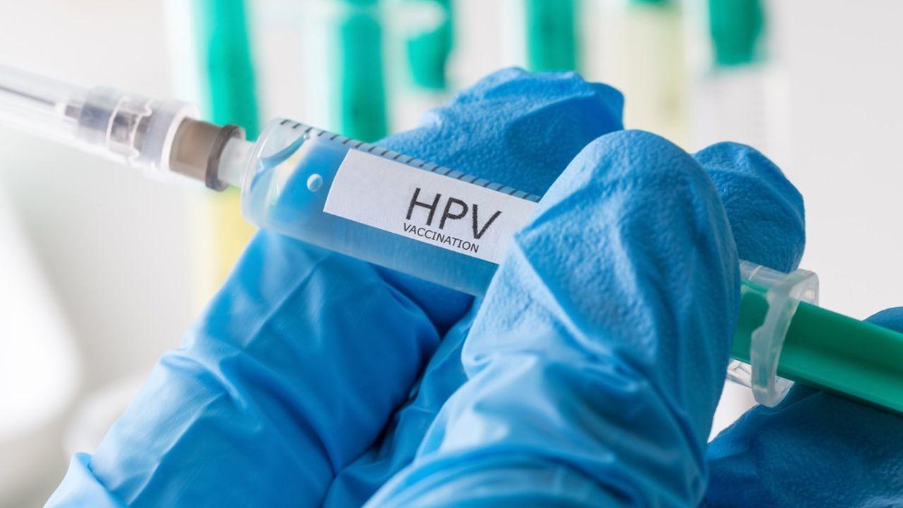 vaccin papillomavirus homme avis condiloame și răgușeală