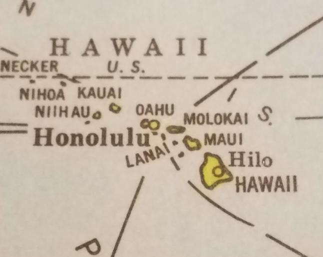 schistosomiasis hawaii)
