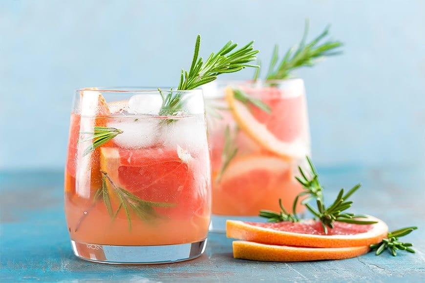 detoxifiere grapefruit