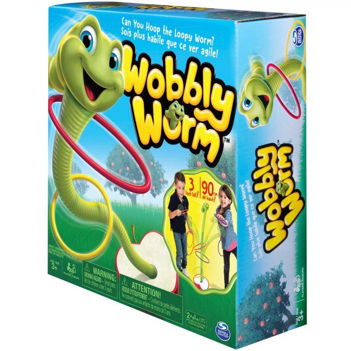 viermele wobbly