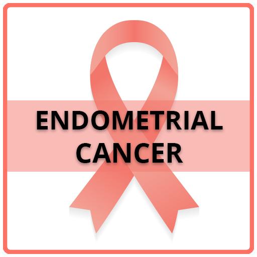 cancer endometrial cauze)