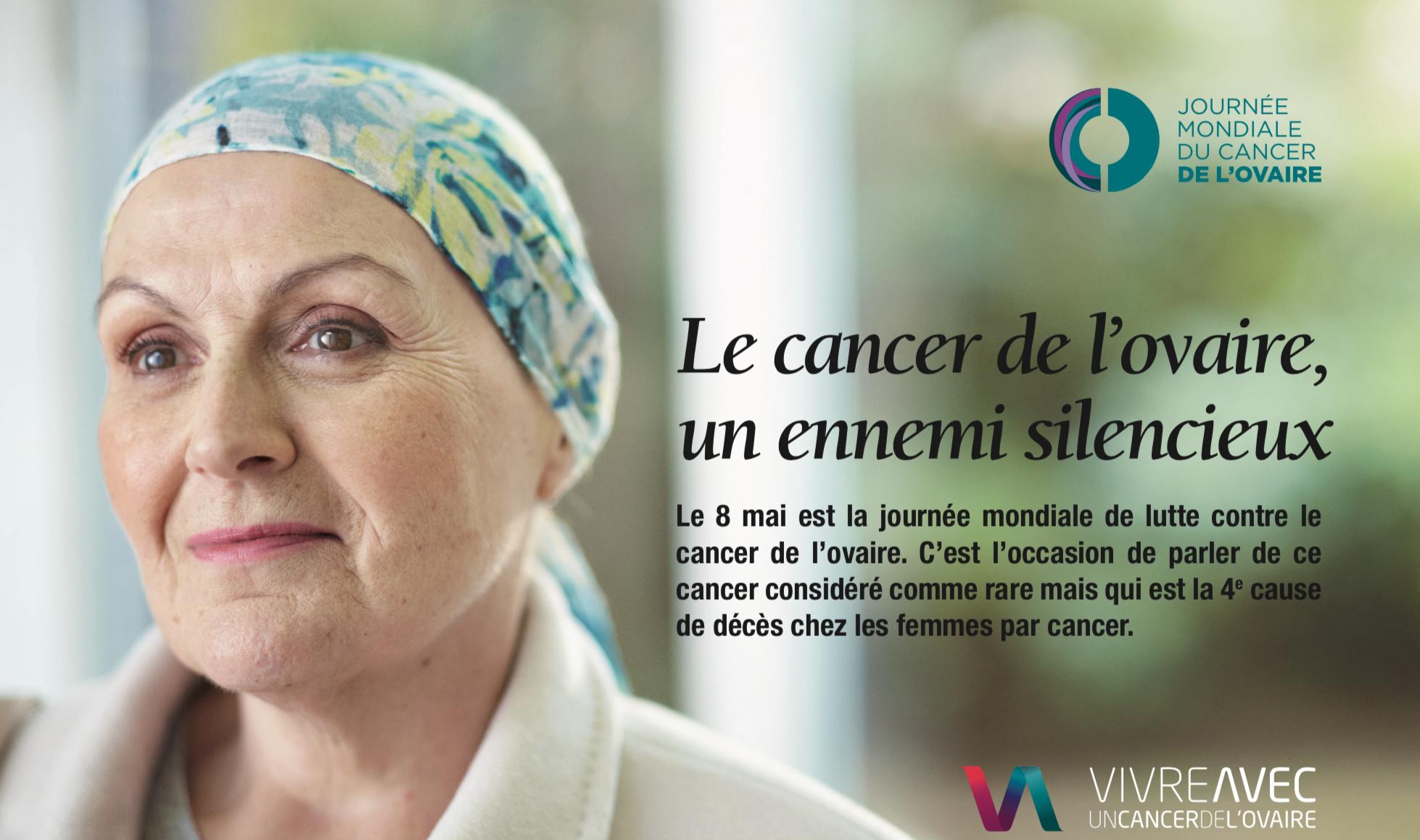 Cancer feminin rare