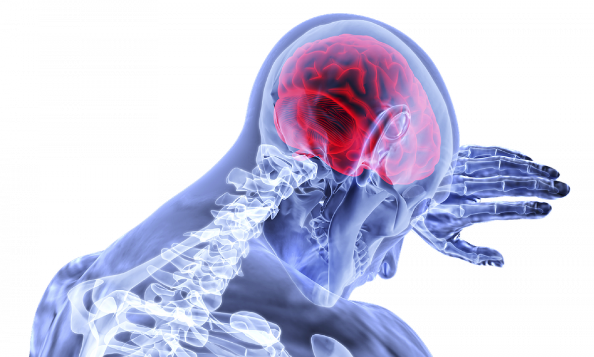 cancerul la cap simptome