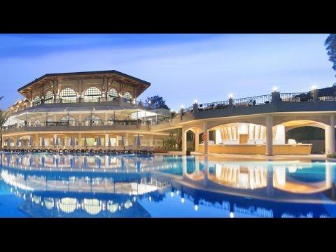 Hotel PAPILLON BELVIL BELEK