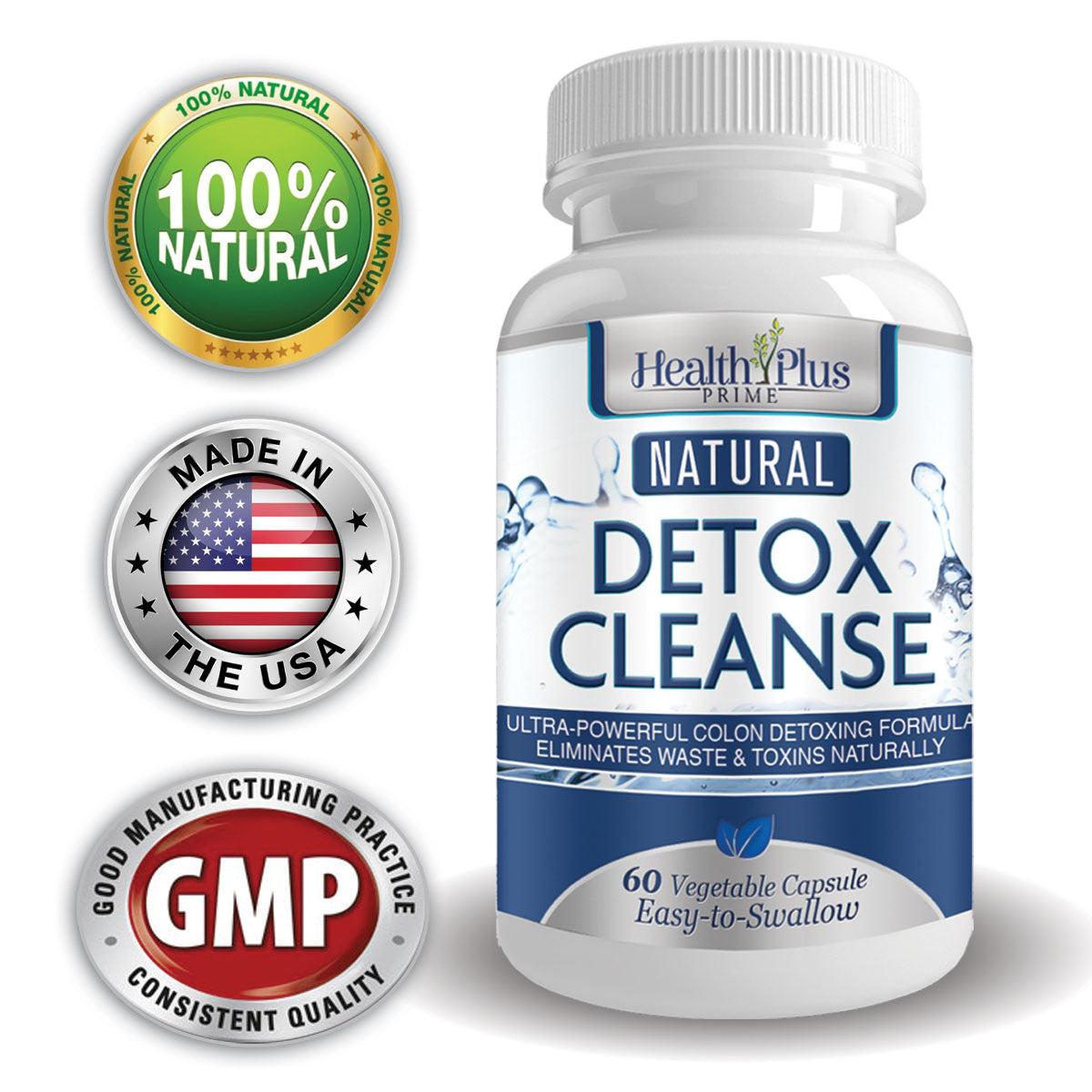 colon cleanse detox natural colon curăță detox dr oz