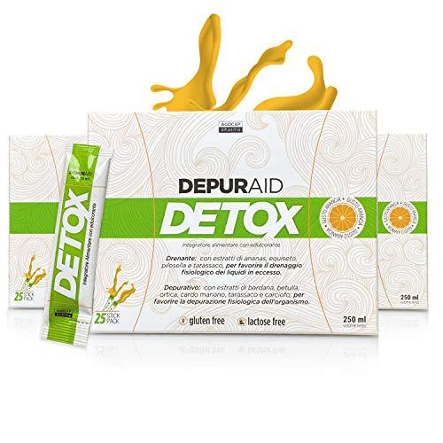 detox colon curăță dieta plan
