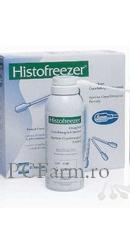 Crioterapia cu azot lichid