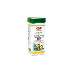 Curățarea colonului de detoxifiere de 3 zile