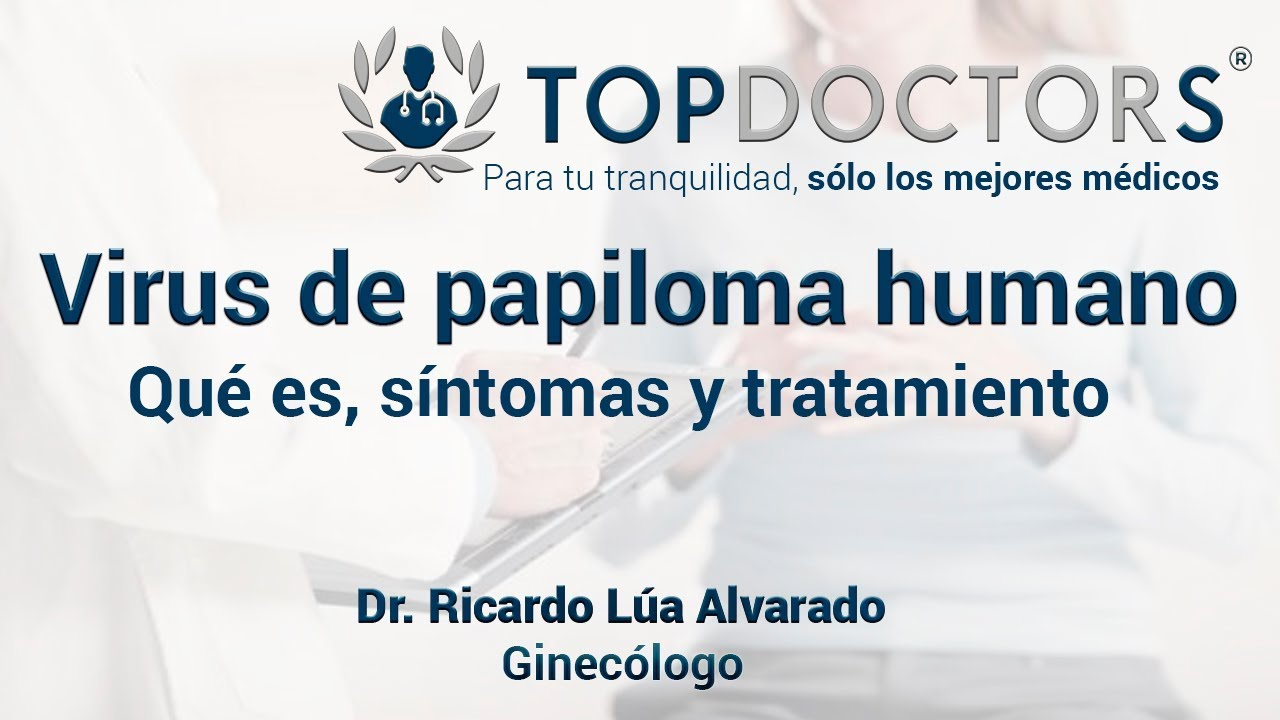 tratamiento del papiloma virus human papillomavirus infection itching