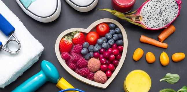 prevenirea bolilor de inimă