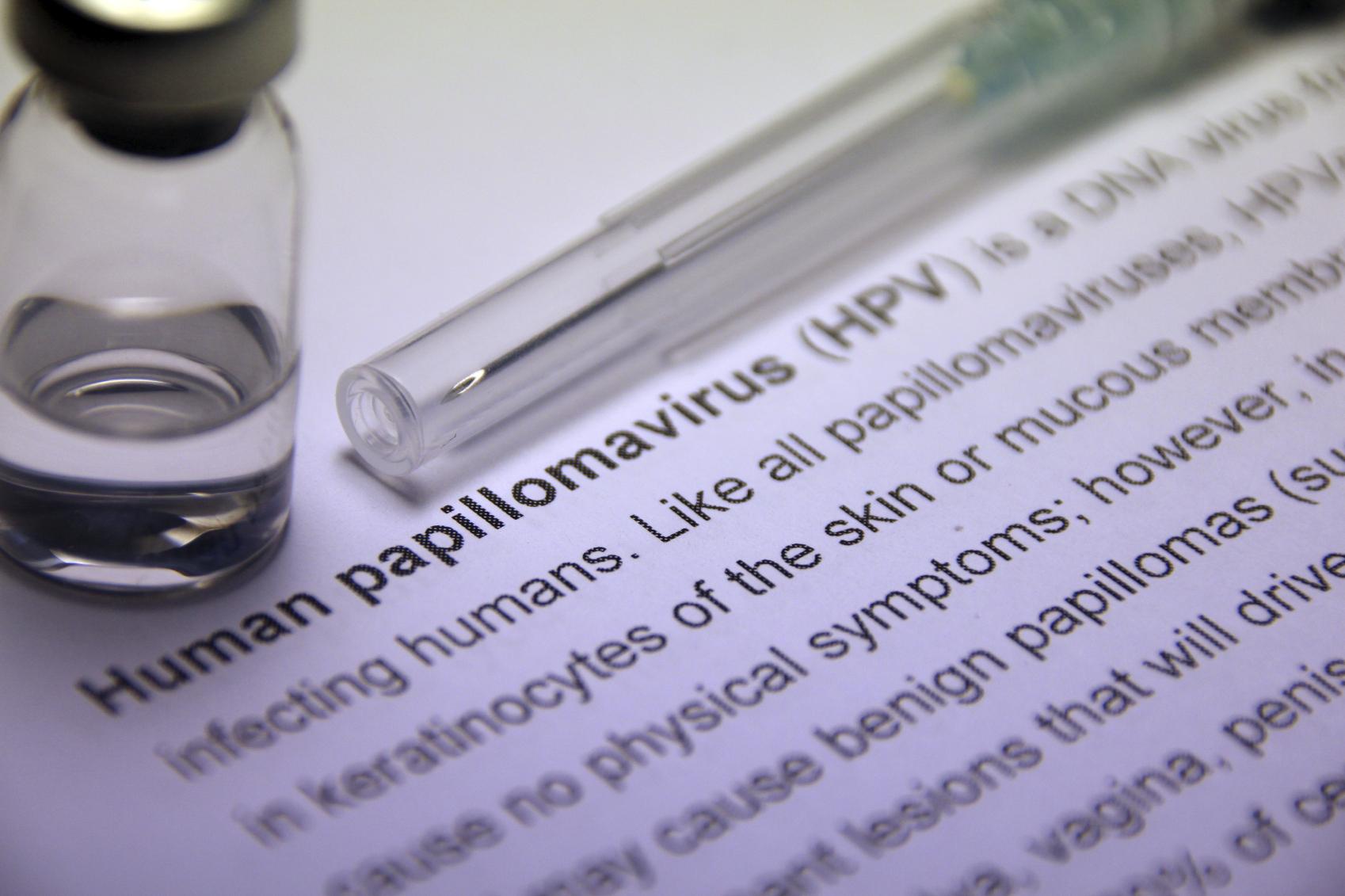 gardasil vaccine ontario