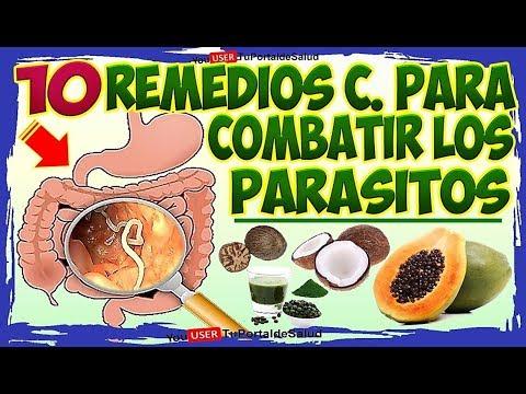 tratamentul viermilor de papaia)