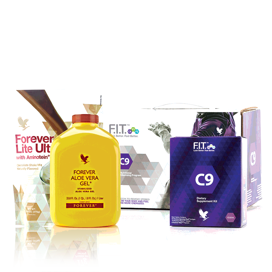 Dezactivate: Program detoxifiere Clean 9 - Forever Lazaret • triplus.ro