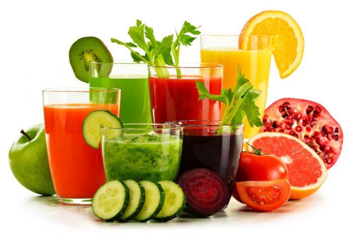 detoxifierea organismului beneficii)
