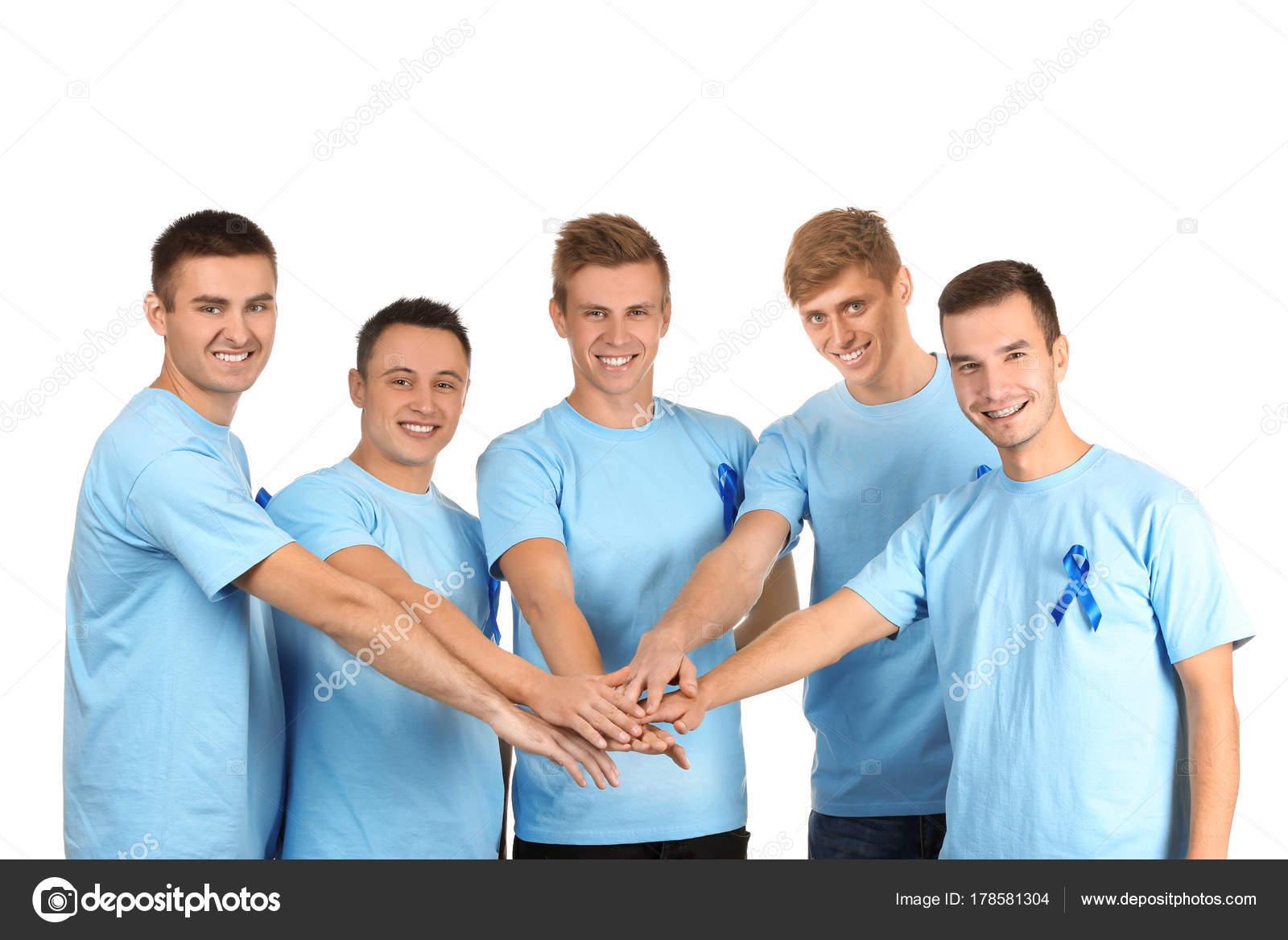 cancer de prostata em pessoas jovens