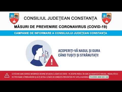 măsuri de prevenire a helmintiazei)