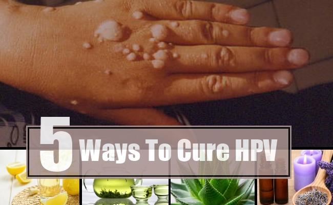 wart virus cure