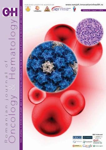 virusuri oncogene ale papilomului uman