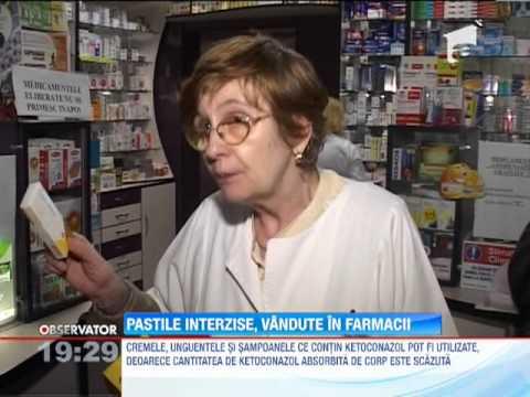 pastile medicamente parazitare recenzii)