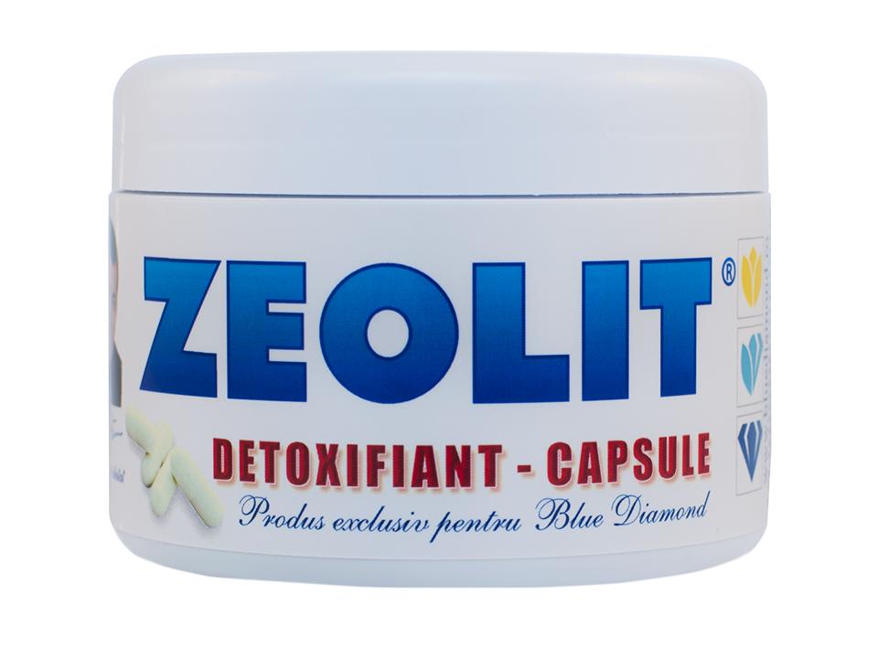 Zeolit – detoxifiantul absolut, scheme de detoxifiere – terapeut Loredana D. Zeolit in detoxifiere