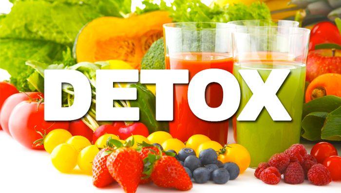 etapele de detoxifiere pastile împotriva parazitului corpului uman
