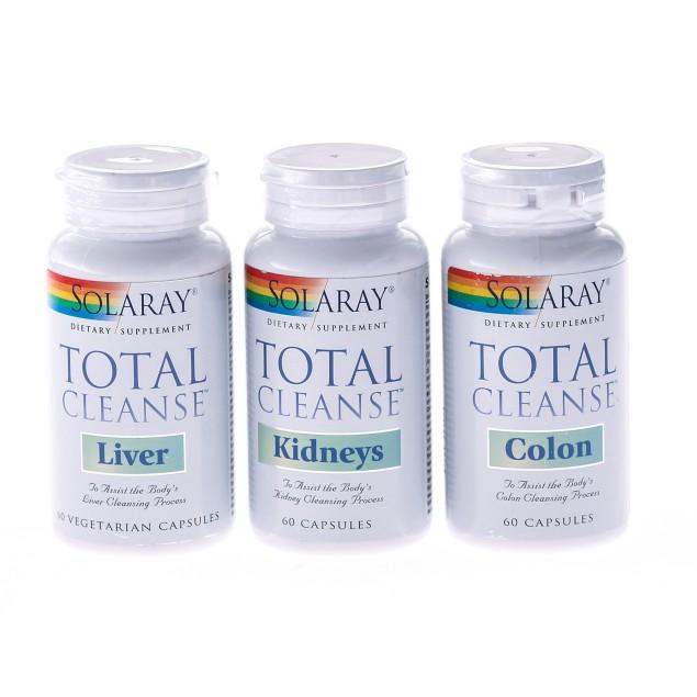 pastilele de detoxifiere a colonului sunt în siguranță